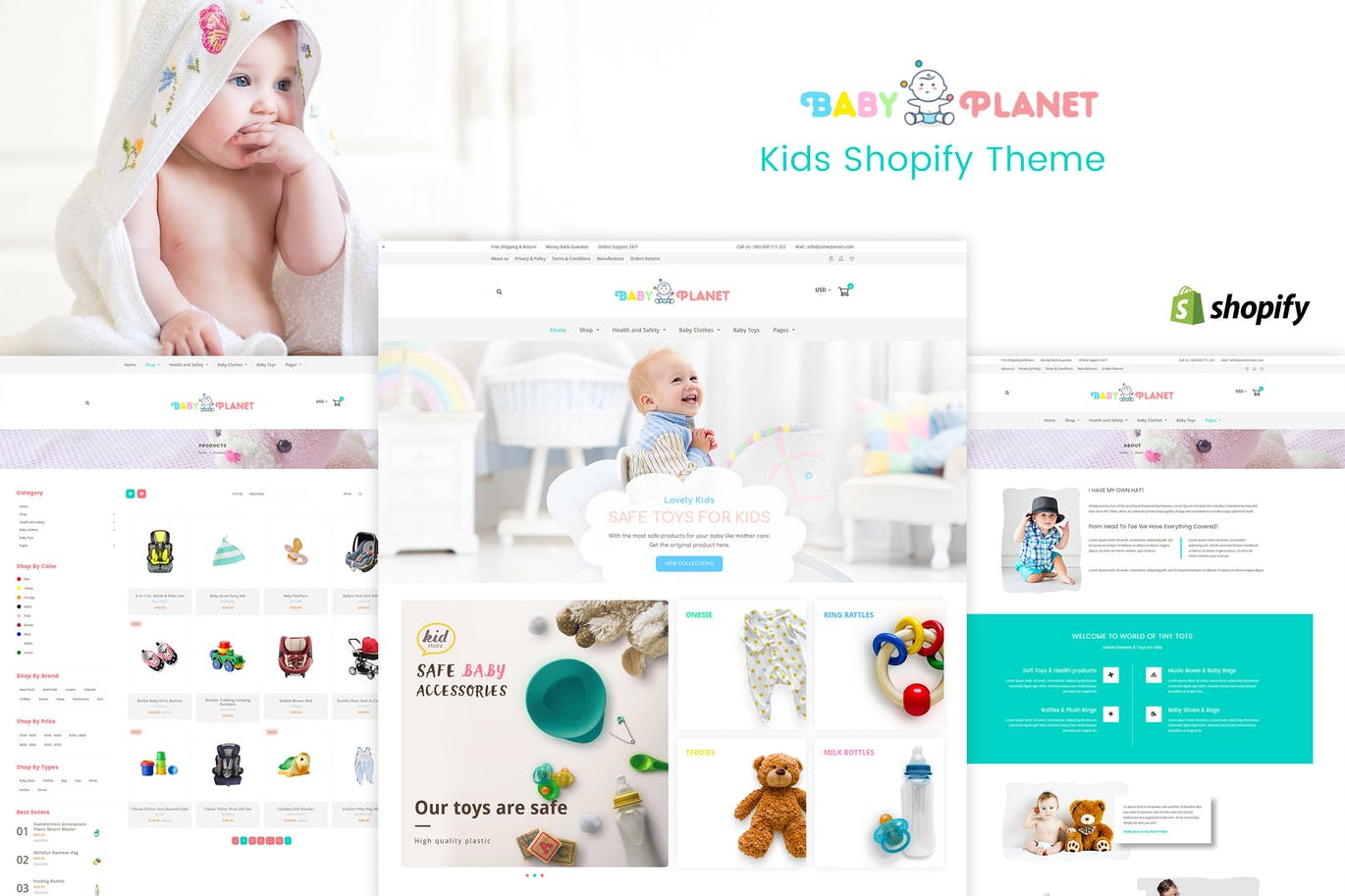 Download Baby Planet | Kids Toys & Responsive Shopify…