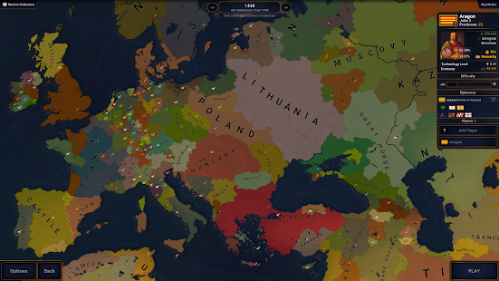 Age of Civilizations II + Mod (full version) Free For Android.png