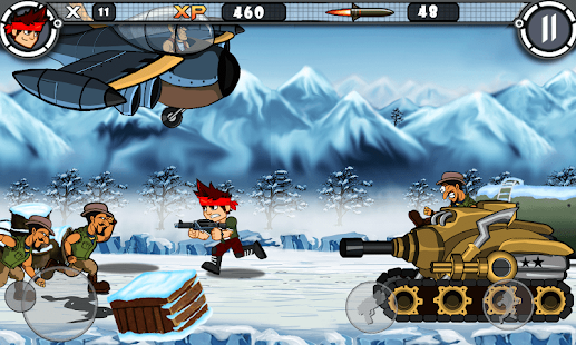 Alpha Guns + (Mod Lives Xp) Free For Android.png
