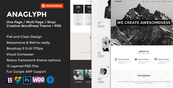 Anaglyph - One page  Multipage WordPress Theme.jpg