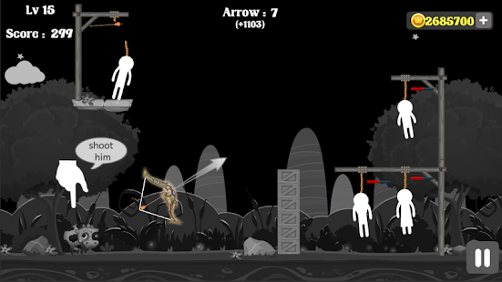 Archer's bow.io + МOD (Unlimited Money) Free For Android.png