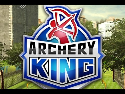 Archery King + (Mod Money) Free For Android.png