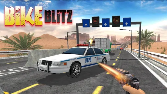 Bike Blitz + МOD (Free Shopping) Free for Android.png