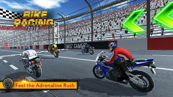 Bike Racing 2018 - Extreme Bike Race + (Mod Money) for Android.png