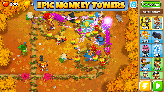 Bloons TD 6 + (Mod Money) Free For Android.png
