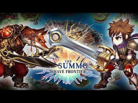 Brave Frontier The Last Summoner + (Team Max Capacity Increased) Free For Android.png