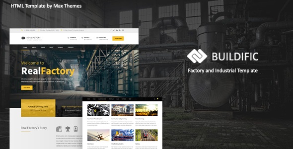 Buildific - Factory and Industrial HTML Template.jpg