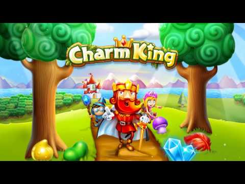 Charm King + (Mod Gold) Free For Android.png