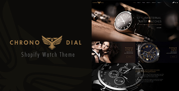 Download Chrono Dial – Watch Shopify theme 2018-02-02 Nulled