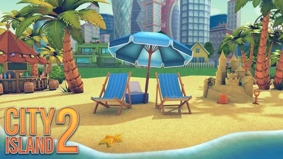 City Island 2 - Building Story + (much money) for Android.png