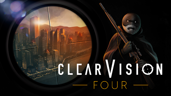 Clear Vision 4 - Free Sniper Game + (Mod Money) for Android.png