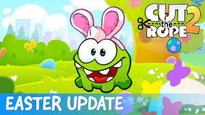 Cut the Rope 2 + (Mod Money) Free For Android.png