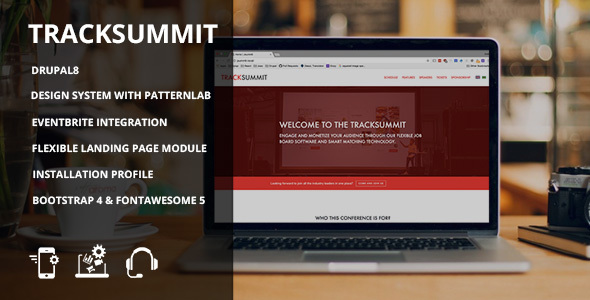 Download Free Tracksummit - Drupal 8 Conference & Events Nulled ThemeForest 22022007.jpg
