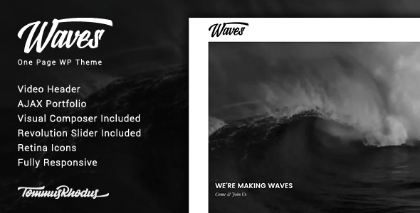 Download Free Waves - Fullscreen Video One-Page WordPress Theme Nulled ThemeForest 20288474.png