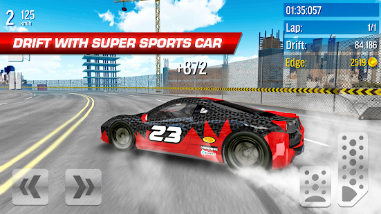Drift Max City + МOD (Unlimited money) Free For Android.png