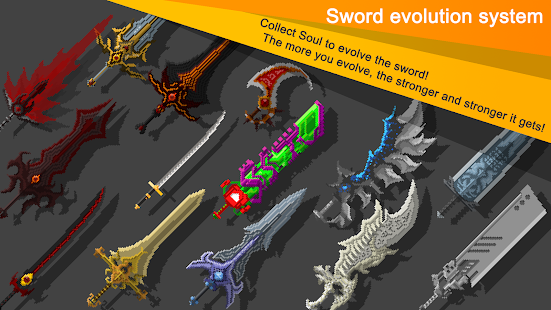 Ego Sword Idle Sword Clicker + (Mod Money) Free For Android.png