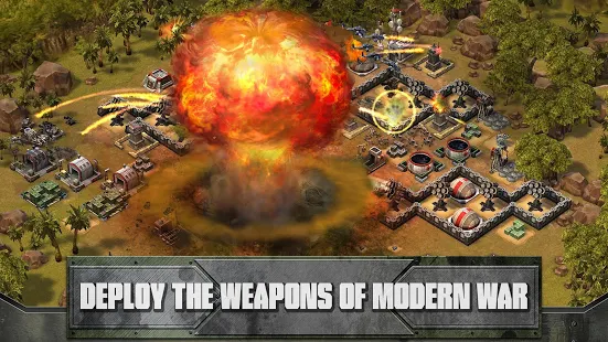 Empires and Allies + (relief of the game) Free For Android.png