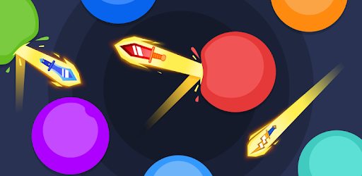 Idle Knife - Simulation&Weapon Evolution + (Mod Money) Free For Android.png