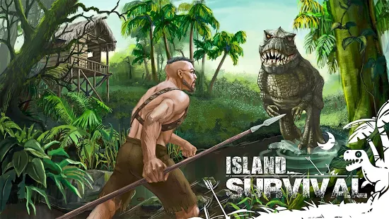 Jurassic Island Lost Ark Survival + МOD (Free Shopping) Free For Android.png