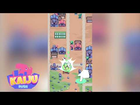 Kaiju Rush + (Mod Money Unlocked) Free For Android.png