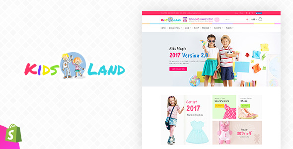 Kids Store Kids Clothing, Fashion Shopify Theme.jpg