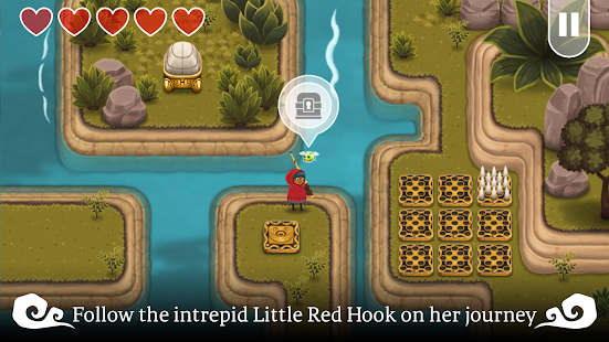 Legend of the Skyfish + МOD (Unlock All Items Level) Free For Android.png