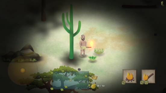Marooned + (Mod Money) Free For Android.png