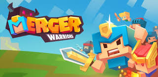Merge Warriors - Idle Legion Game + МOD (Free Shopping) Free For Android.png