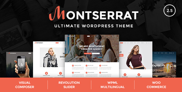 Montserrat - Multipurpose Modern WordPress Theme.jpg