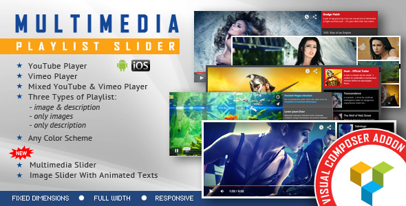 Multimedia Playlist Slider for WPBakery Page Builder - Visual Composer Addon.jpg