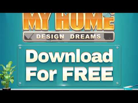 My Home - Design Dreams + (Mod Money) Free For Android.png