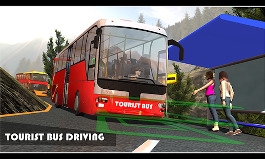 Off Road Tour Coach Bus Driver + (Free Shopping) for Android.png
