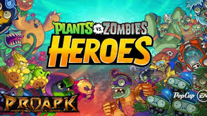 Plants vs. Zombies™ Heroes + (Unlimited Turn) for Android.png