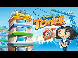 Pocket Tower + (Mod Money) for Android.png