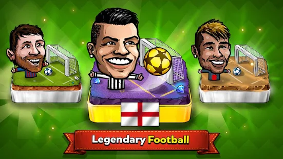 Puppet Soccer Champions – League + (Mod Money) for Android.png