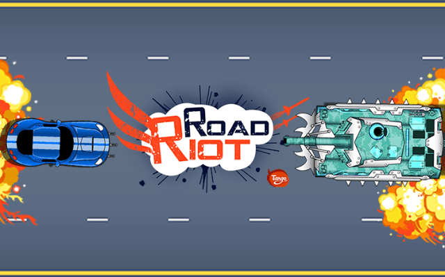 Road Riot for Tango + МOD (much money) Free For Android.png