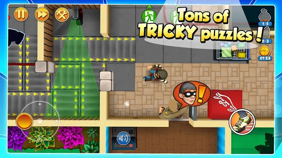Robbery Bob 2 Double Trouble v1.6.7 + (Unlimited Coins) Free For Android.png