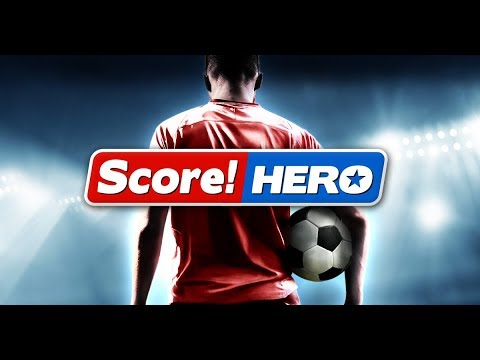 Score! Hero + МOD (Unlimited Money Energy) Free For Android.png