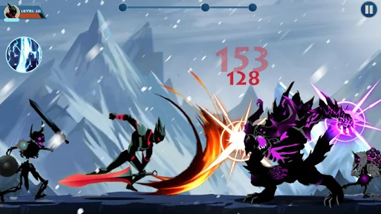 Shadow Fighter + (Mod Money) Free For Android.png