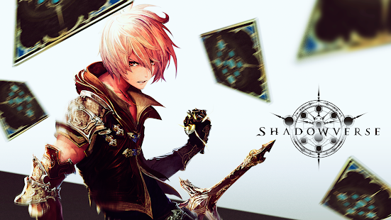 Shadowverse CCG + (1-hit kill god mode) Free For Android.png