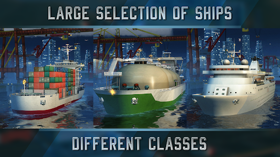 Ship Sim 2019 + (Unlimited Money Gold) for Android.png