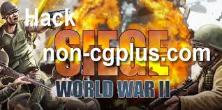 SIEGE World War II + (Mod Energy) for Android.png