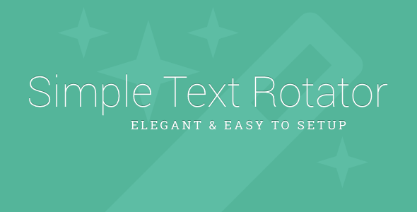 Simple Text Rotator WordPress Plugin.png