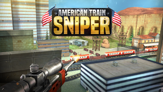 Sniper 3D Train Shooting Game + (Free Purchase) Free For Android.png