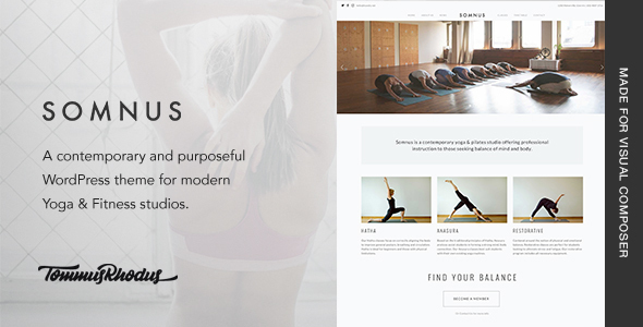Somnus - Yoga & Fitness Studio WordPress Theme.jpg