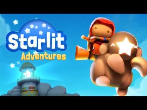 Starlit Adventures + (many lives) Free For Android.png