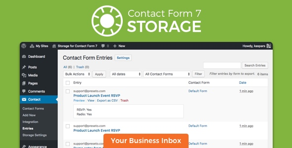 Storage for Contact Form CF7.jpg