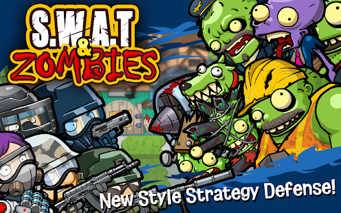 SWAT and Zombies Season 2 + (Mod Money) Free For Android.png