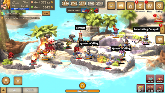 Tap Defenders + (Mod Money) for Android.png