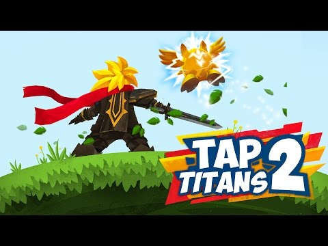 Tap Titans 2 + (Mod Money) Free For Android.png